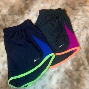 Nike| Women's Running Shorts